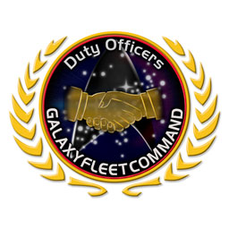 GalaxyFleetCommand Duty Officer Insignia