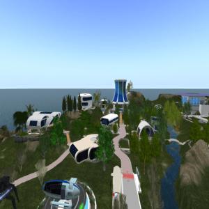 Genesis II View
