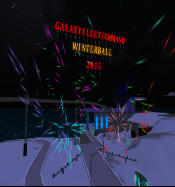 GalaxyFleetCommand Winter Ball 2014 – The Orion House