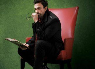 Shaan Shahid furniture line