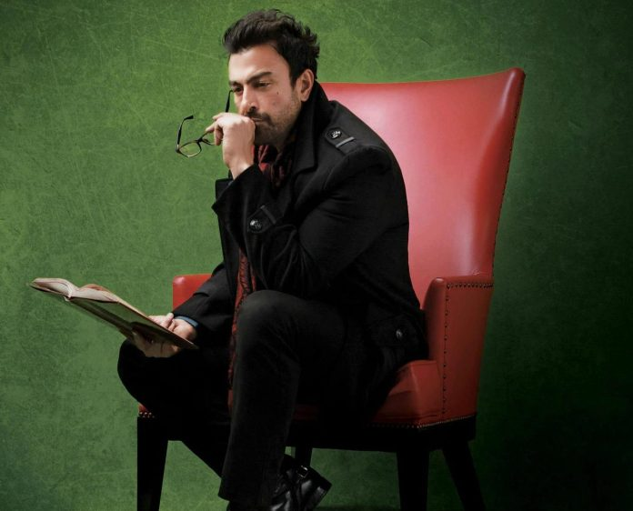 Shaan Shahid furniture line