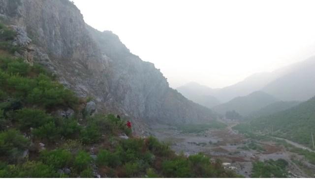 Sabiha Sumar and Kalki Koechlin travels Pakistan and India for 'Azmaish Trials of Life'.
