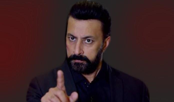 Babar Ali death threats