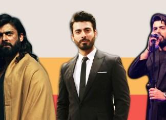 Fawad Khan PSL song 2019