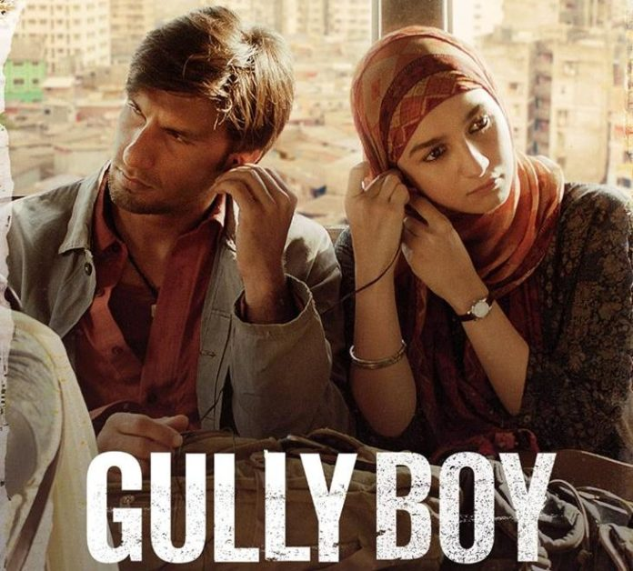 Gully Boy good Pakistan box office