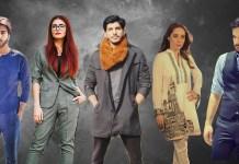 Pakistani celebrities depression