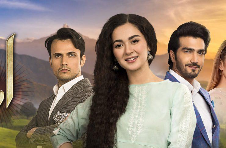 Anaa Hum TV
