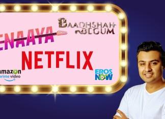 Netflix age Pakistan