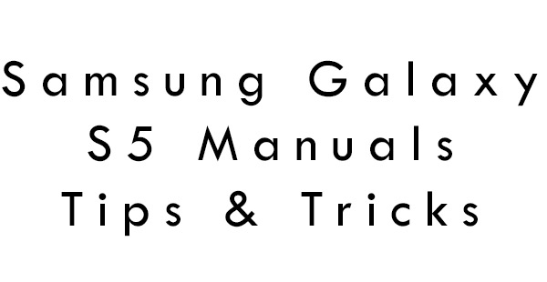 Samsung Instruction Manuals