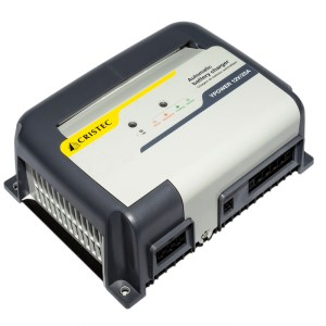Cristect Ypower Chargeur Baterrie 12 25a Ypo 12 25