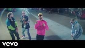 Alexis Y Fido ft. Casper Magico, Nio Garcia – Calibre (Official Video)