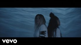 Karol G, Jessie Reyez – Ocean (Remix) (Official Video)
