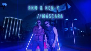 RKM & KenY – Máscara (Official Video)