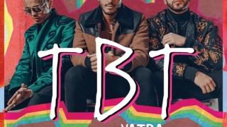 Sebastian Yatra, Rauw Alejandro, Manuel Turizo – TBT