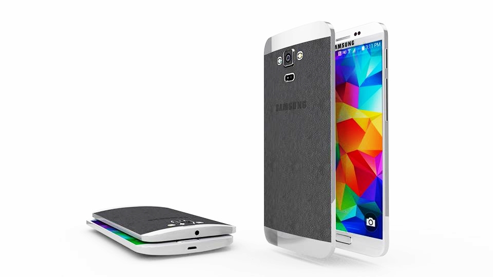 Galaxy Note 6 Specs - 5.8-inch 4K Display, Force Touch, 6GB RAM, 256 GB Storage and 12-MP Britcell Camera