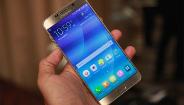 Samsung Galaxy Note Reviews: Galaxy Note 4 and Galaxy Note 5