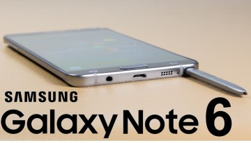 "Samsung Note 6 Claimed to be Released on the Week of August 15, Strongly Expected to Feature ""Focus"" Communication Hub"