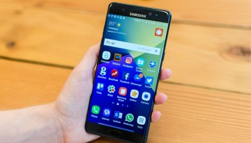 Galaxy Note 7 Features: 5 Options that Make the New Phablet Superior to the iPhone 6S Plus