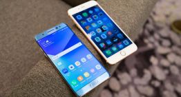 New Galaxy Note Phone vs Apple's Flagship Phablet: Which is the best one?