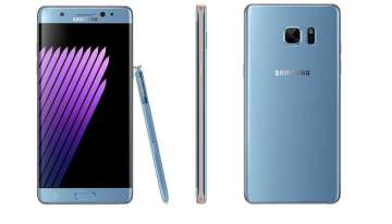 Samsung Galaxy Note Specifications: Superb 12-MP Dual-Pixel Rear Shooter, Massive 3500 mAh Battery with 90 Hours Endurance Rating and More