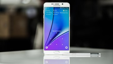 Galaxy Note 5 Price: 32 GB at $540, 64 GB at $649.88