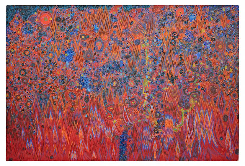 oklahoma abstract
