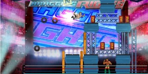 iTuesday Review: WWE Superstar Slingshot for iPhone