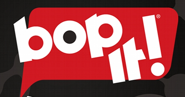 iTuesday Review: Bop It for iPhone