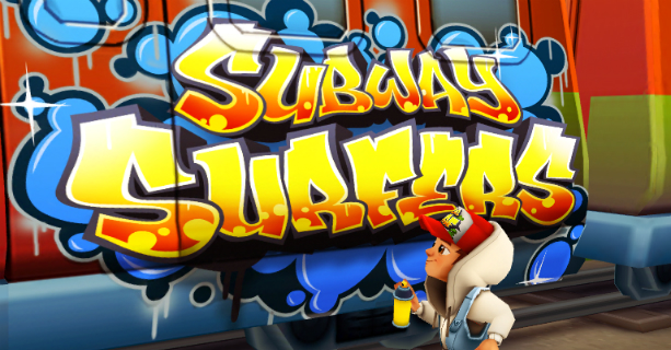 Review: Subway Surfers - Tag and Dash!