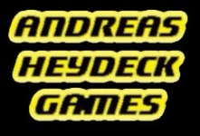 Andreas Heydeck Games finds games in life