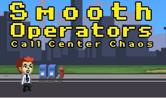 Indie Games Uprising III Review: Smooth Operators: Call Center Chaos