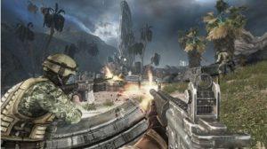 Call of Reach: Modern Halo