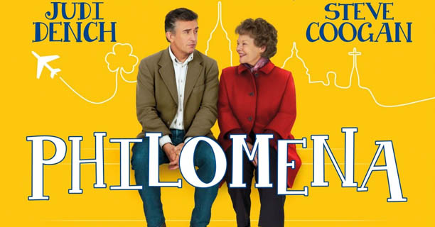 Film Review: Philomena – Brilliantly acted and surprisingly witty