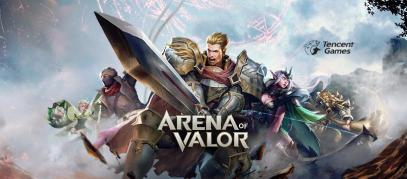Arena Of Valor Beta Test First Impressions - Galaxy of Geek