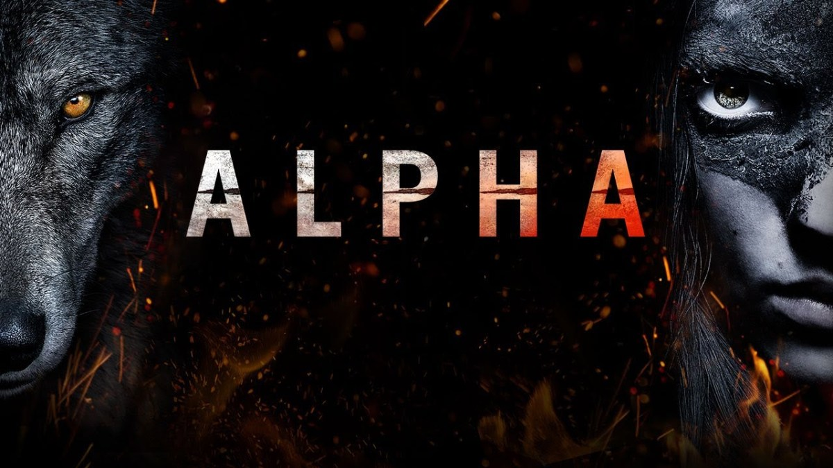 Review: Alpha – Dogs, an origin story