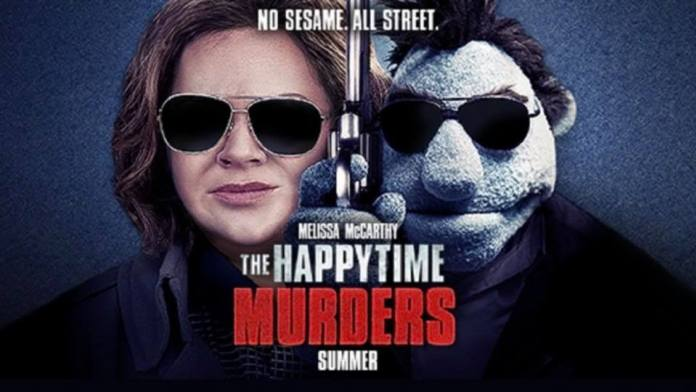 The Happytime Murders: Review