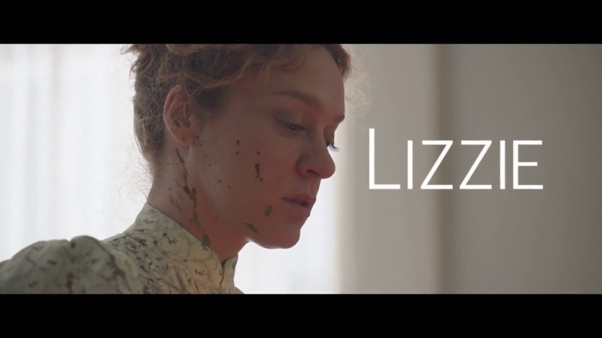 Lizzie (2018) Movie