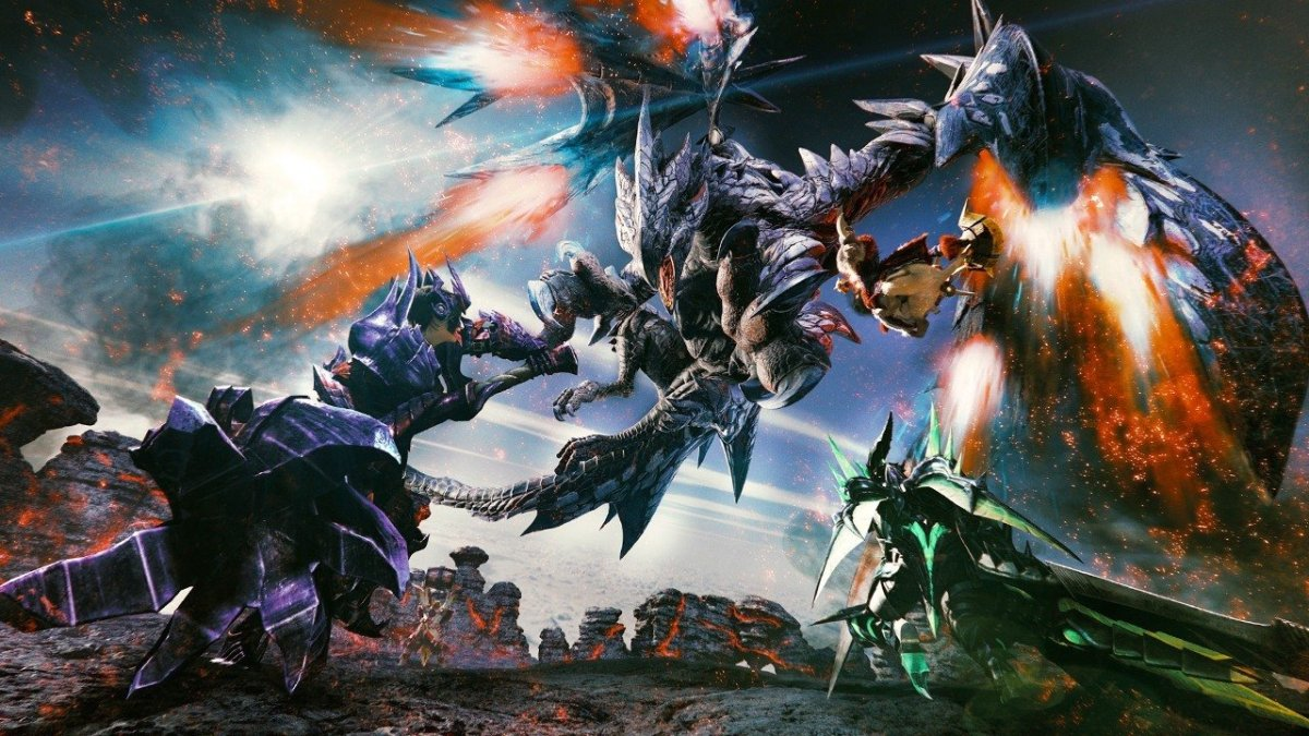 Monster Hunter Generations Ultimate: Review