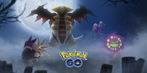 Pokemon Go News: Halloween Special and Giratina Confirmed