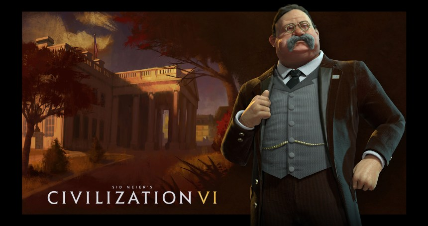 Civilization 6 on Switch Review - Galaxy of Geek