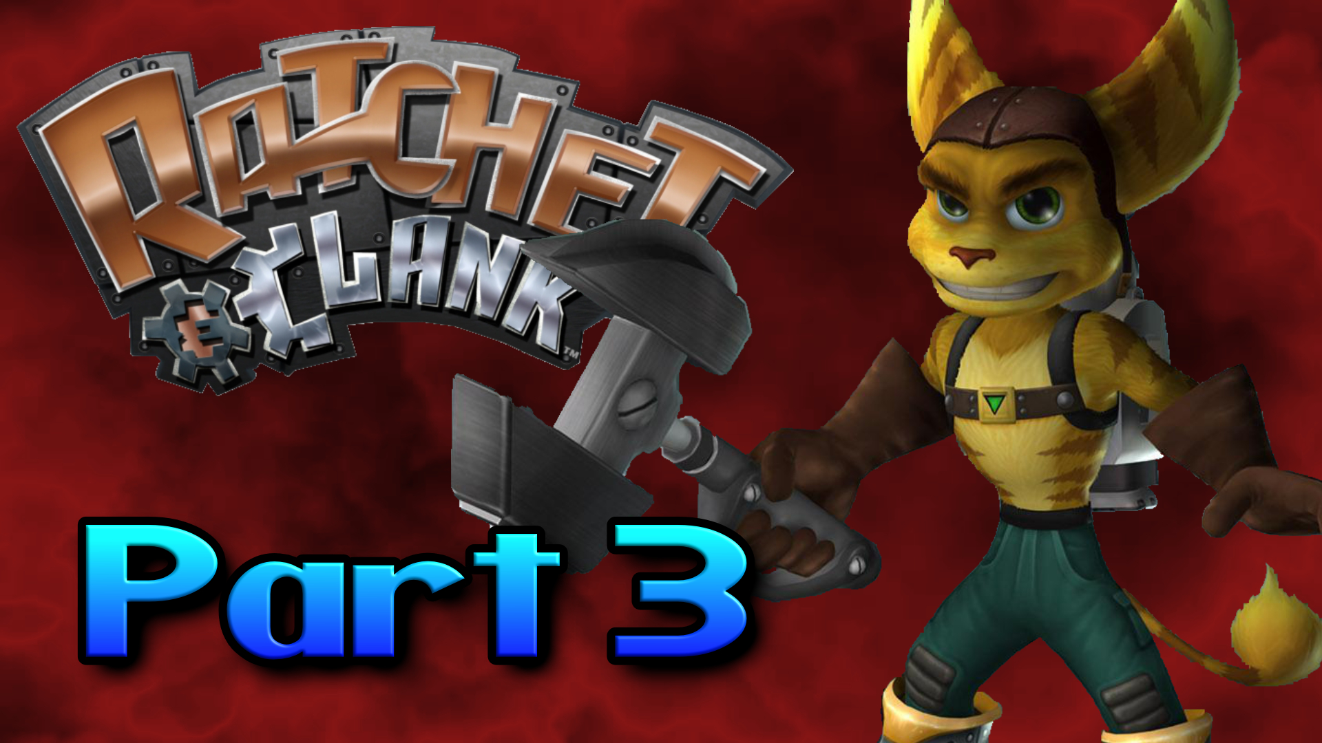 Let's Play Ratchet & Clank – Part 3