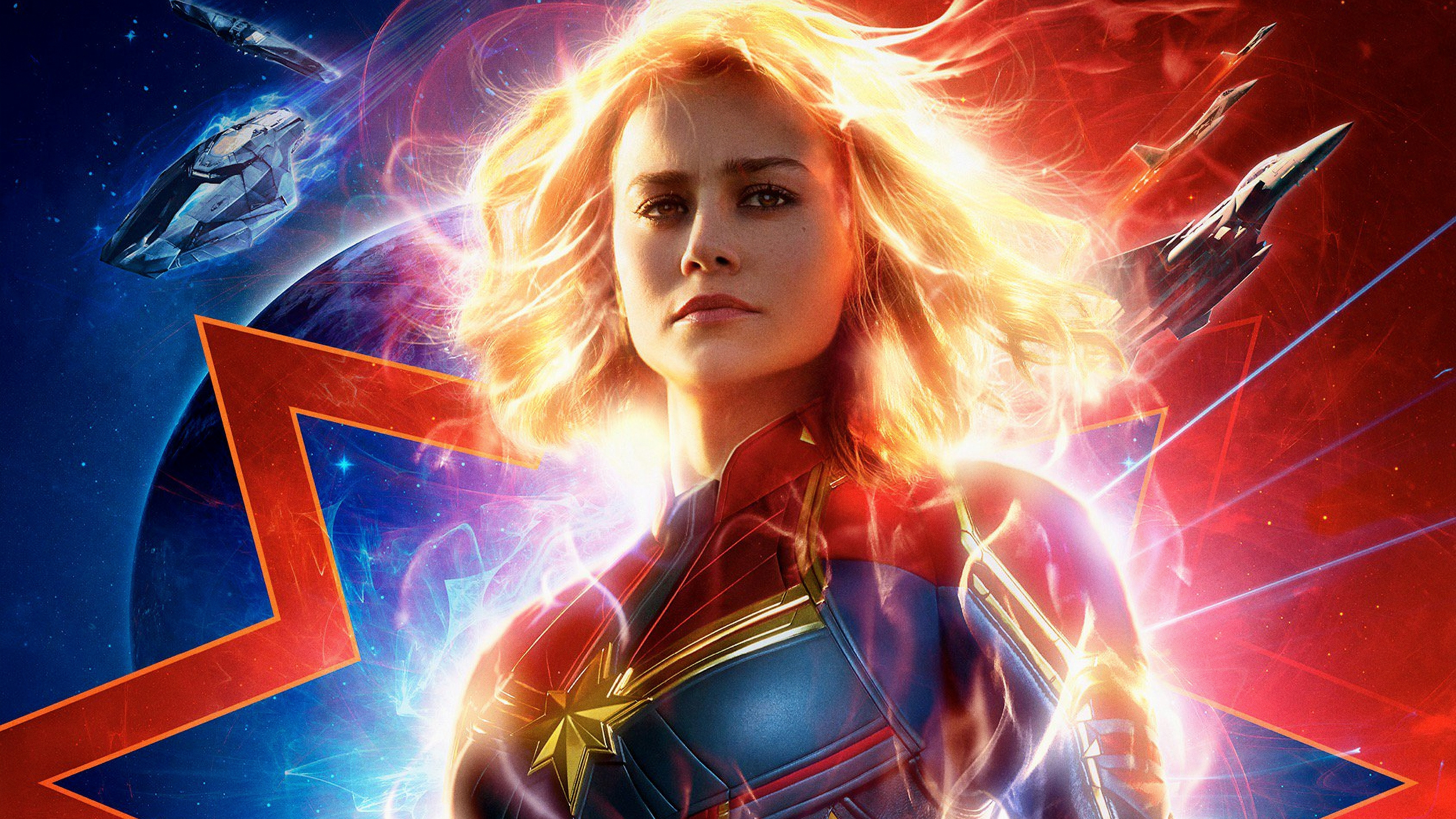 Captain Marvel – Review