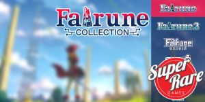 Fairune Collection Physical Sold Out, 2nd Chance?