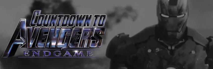 Countdown to Avengers: Endgame - Ironman