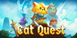 Cat QUEST: Review (SWITCH)