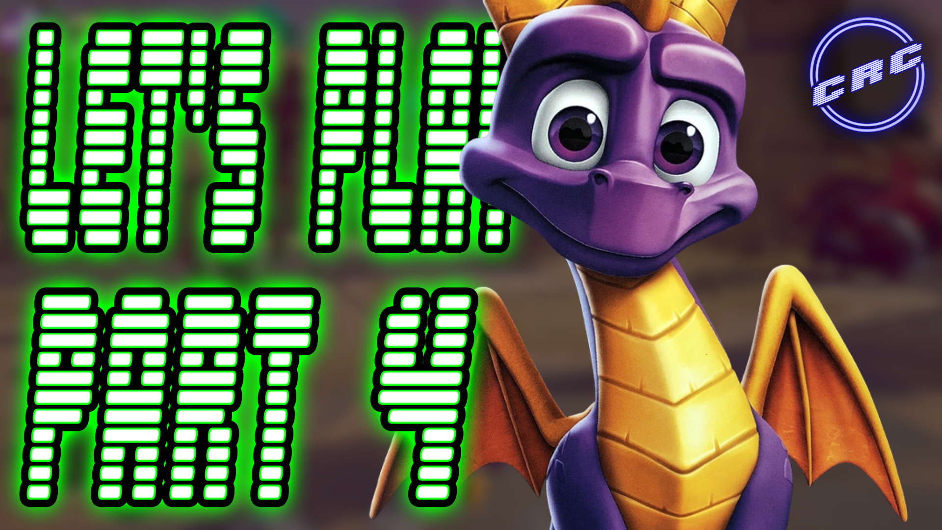 Let's Play Spyro HD with Kyle! – Part 4