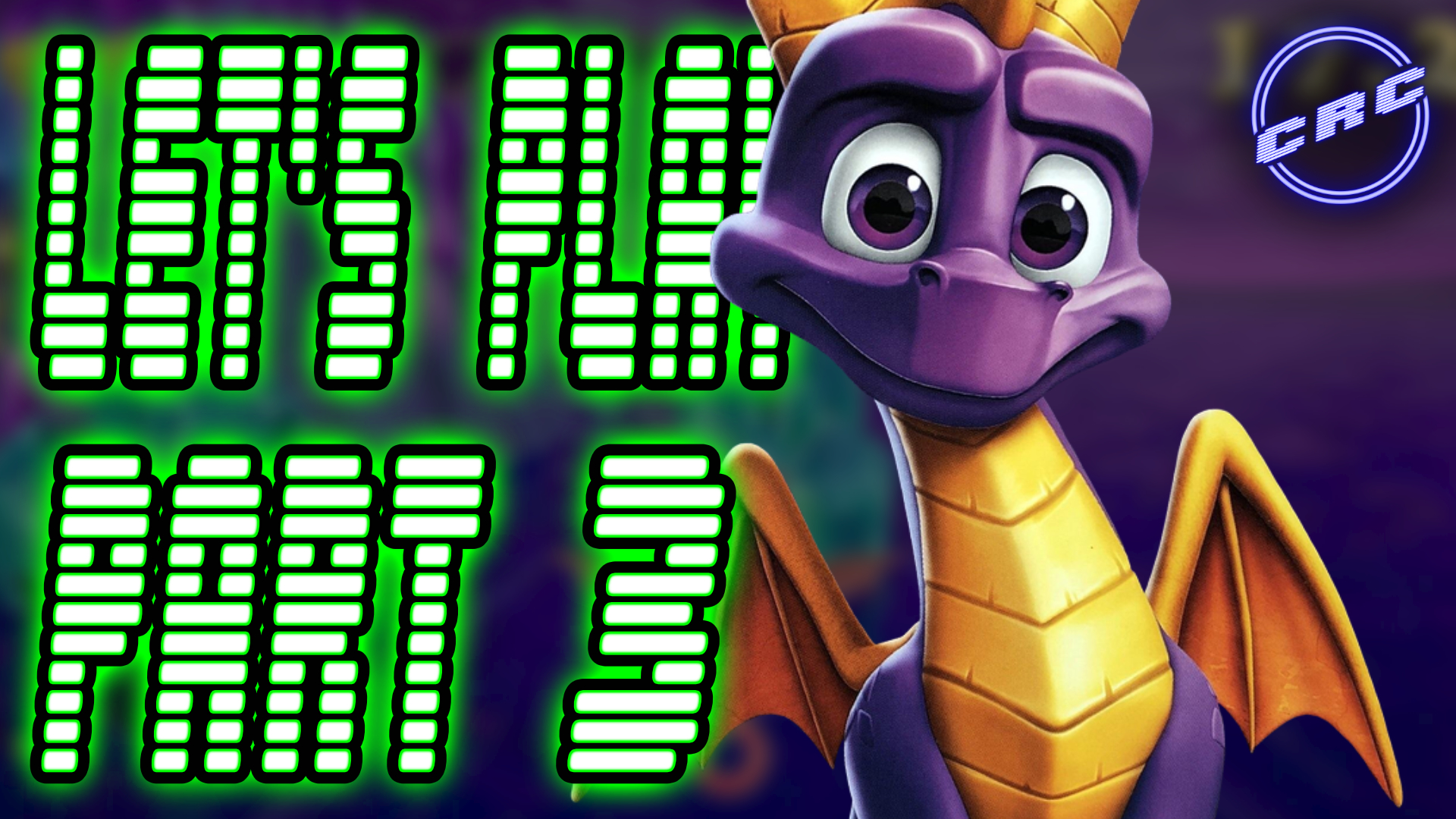 Let's Play Spyro HD with Kyle! – Part 3