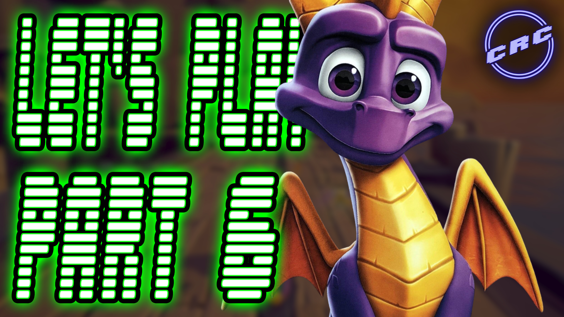 Let's Play Spyro HD with Kyle! – Part 6
