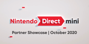 Everything announced during the Nintendo Direct Mini: Partner Showcase – October 2020