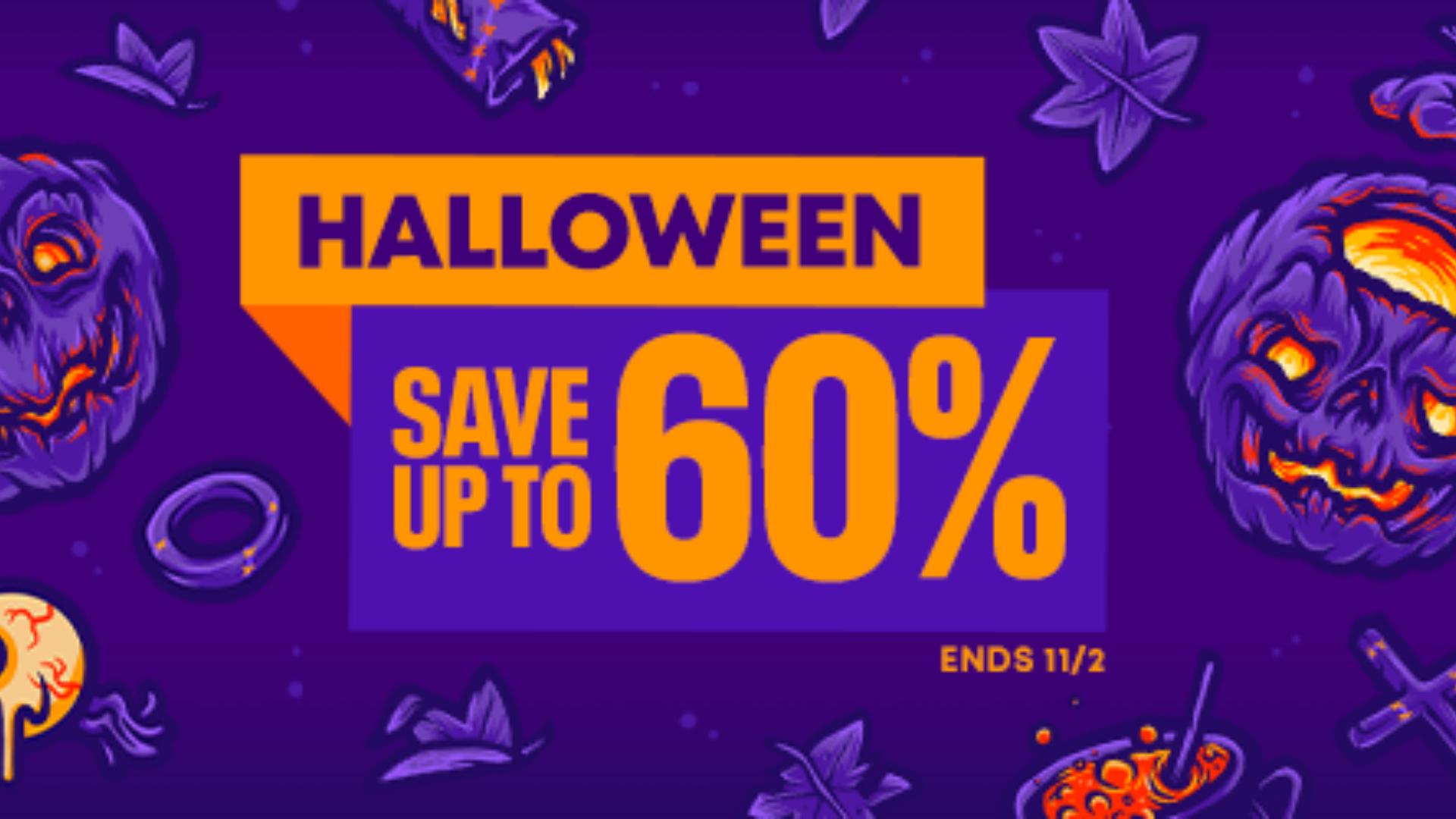 Playstation Deals: Halloween 2020
